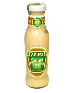 HeinzSaladCream